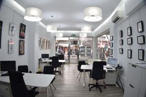 fotos expo dibujantes