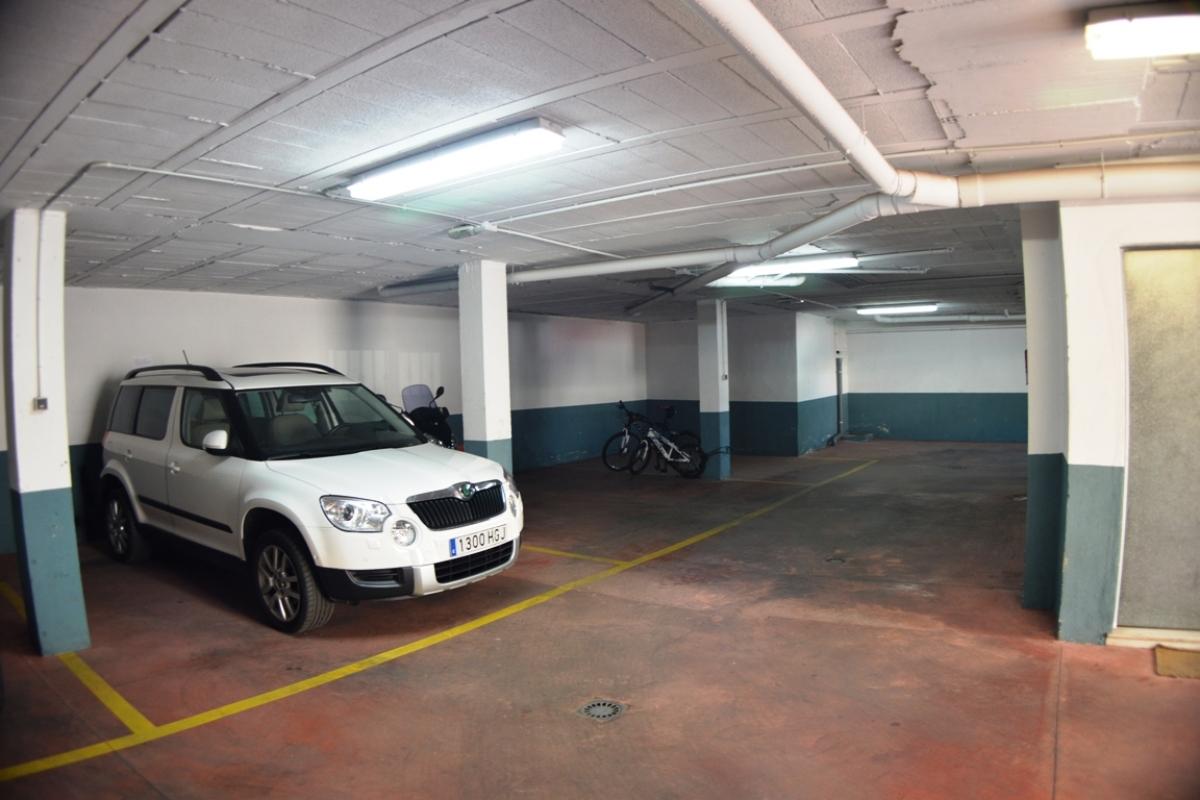 garaje en los boliches