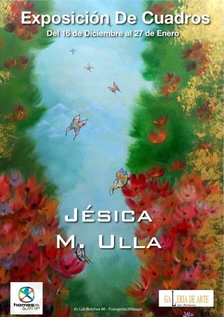 JÉSICA M. ULLA