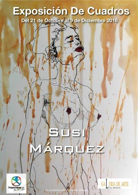SUSI MARQUEZ