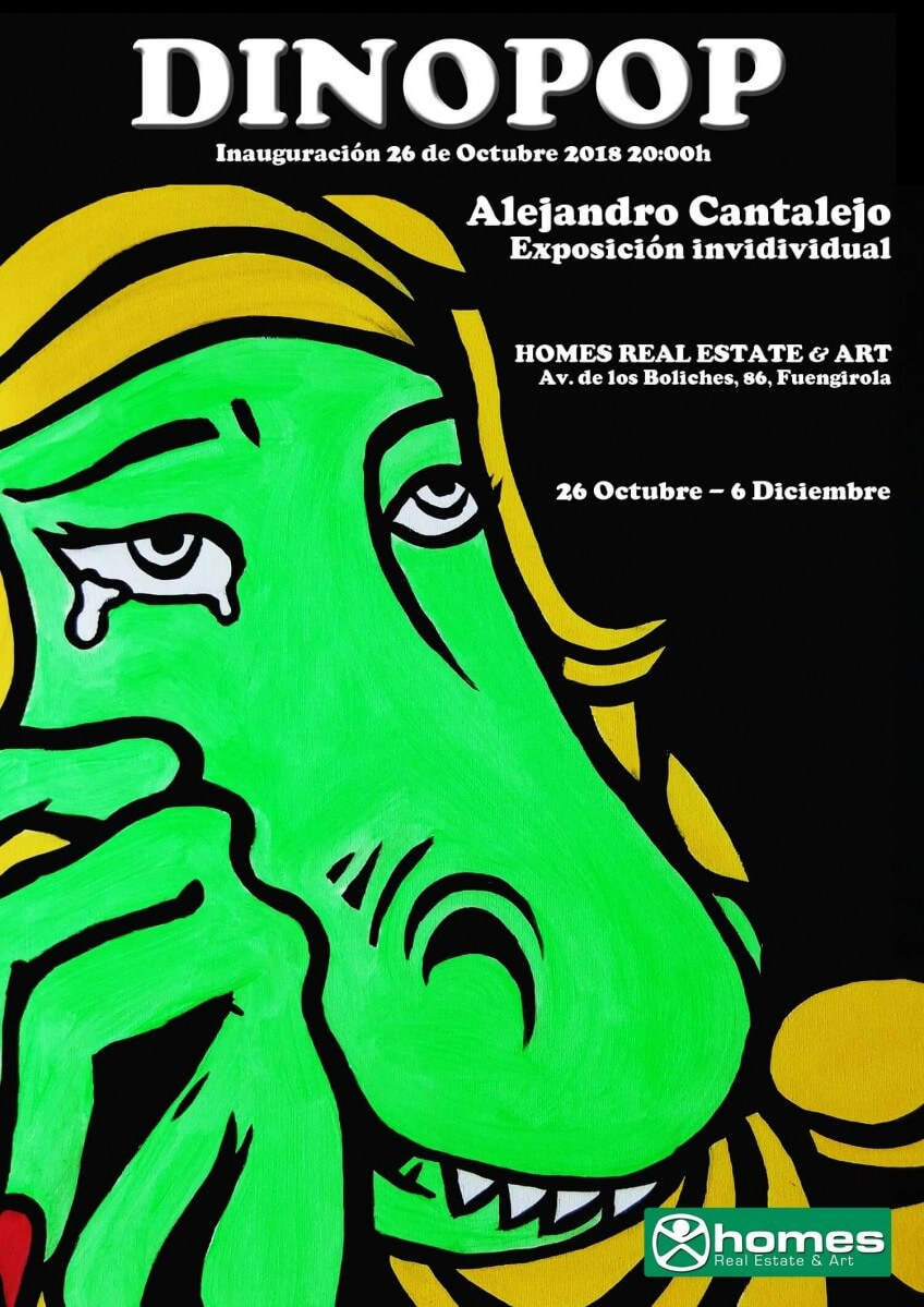 ALEJANDRO CANTALEJO