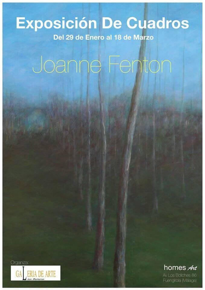 JOANNE FENTON