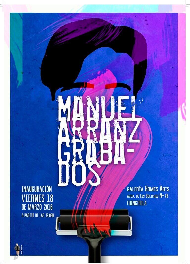 MANUEL ARRANZ