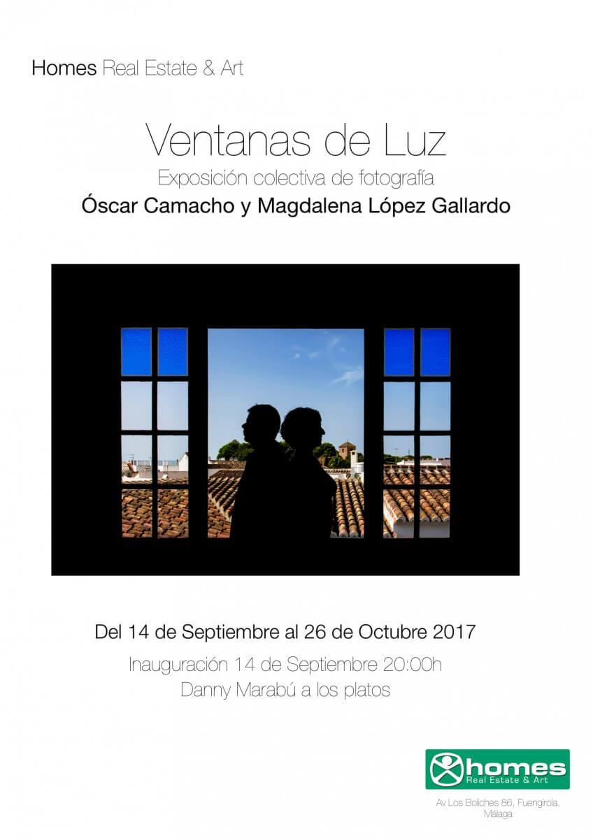 OSCAR CAMACHO Y MAGADALENA LÓPEZ GALLARDO