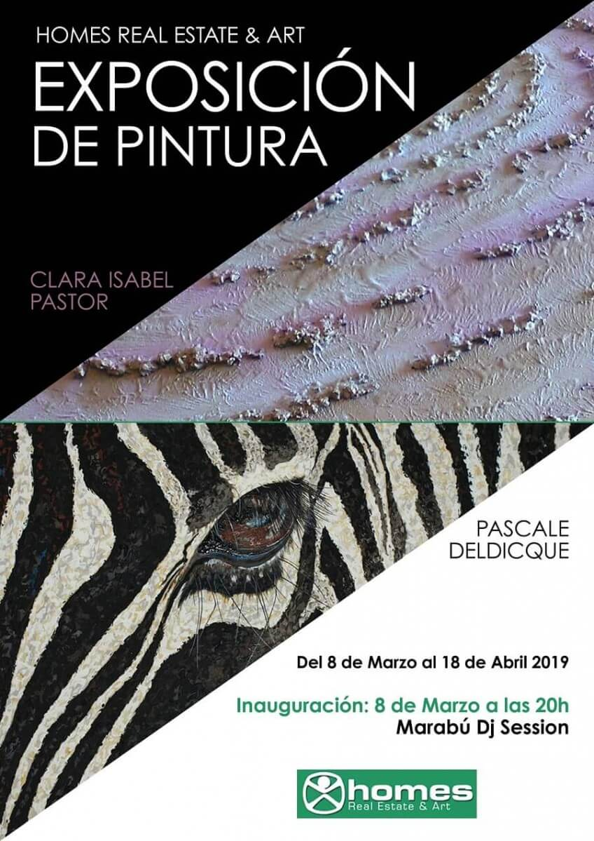 PASCALE DELDICQUE Y CLARA ISABEL PASTOR